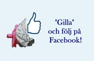 Gilla på facebook
